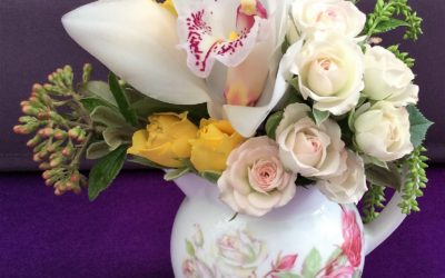 Mothering Sunday – say thank you with flowers